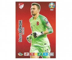 Panini Adrenalyn XL UEFA EURO 2020 Team mate 335 Mert Gunok Turkey