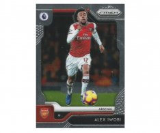Prizm Premier League 2019 - 2020 Alex Iwobi 133 Arsenal