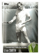 2019 Topps Tennis Hall of Fame 29 Stan Smith