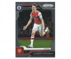Prizm Premier League 2019 - 2020 Laurent Koscielny 123 Arsenal