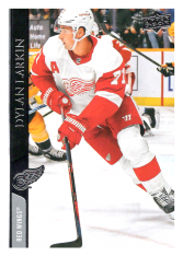 2020-21 UD Series One 67 Dylan Larkin - Detroit Red Wings