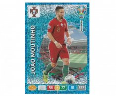 Panini Adrenalyn XL UEFA EURO 2020 Key Player 412 Joao Motinho Portugal