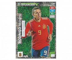Fotbalová kartička Panini Adrenalyn XL Road to EURO 2020 -  Game Changer - Rodrigo Moreno - 338