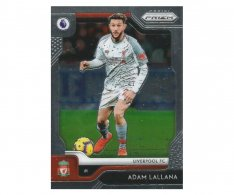 Prizm Premier League 2019 - 2020 Adam Lallana 95  Liverpool