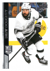 2020-21 UD Series One 84 Drew Doughty - Los Angeles Kings