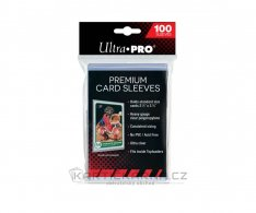 Ultra Pro Premium Sleeves 100ks