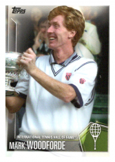 2019 Topps Tennis Hall of Fame 13 Mark Woodforde