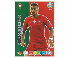 Panini Adrenalyn XL UEFA EURO 2020 Team mate 269 Nelson Semedo Portugal