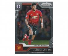 Prizm Premier League 2019 - 2020 Marcus Rashford 65 Manchester United