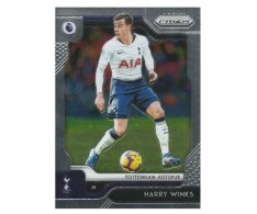 Prizm Premier League 2019 - 2020 Harry Winks 192 Tottenham Hotspur
