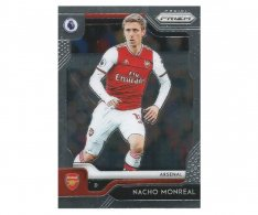 Prizm Premier League 2019 - 2020 Nacho Monreal 122 Arsenal