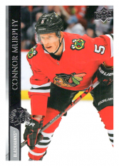 2020-21 UD Series One 41 Connor Murphy - Chicago Blackhawks