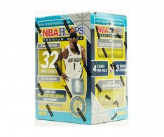 2019-20 Panini Hoops Premium Stock NBA  Blaster Box
