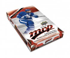 2020-21 Upper Deck MVP Hobby Box