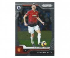 Prizm Premier League 2019 - 2020 Nemanja Matic 60 Manchester United