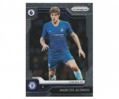 Prizm Premier League 2019 - 2020 Marcos Alonso 20  Chelsea