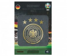 Panini Adrenalyn XL UEFA EURO 2020 Team Logo 190 Germany