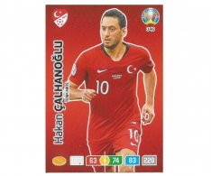 Panini Adrenalyn XL UEFA EURO 2020 Team mate 346 Hakan Calhanoglu Turkey