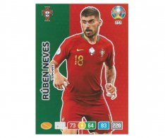 Panini Adrenalyn XL UEFA EURO 2020 Team mate 272 Ruben Neves Portugal