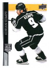 2020-21 UD Series One 87 Adrian Kempe - Los Angeles Kings